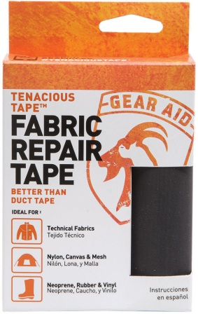 MCN10689 Gear Aid Tenacious Tape Fabric Repair