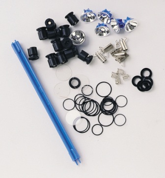 ML09122 Maglite Service Kit