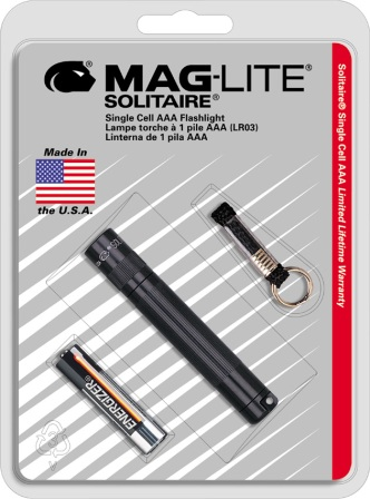 ML20168 Maglite Solitaire Flashlight