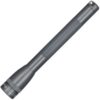 ML56034 Maglite Mini Mag LED Flashlight