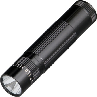 ML63025 Maglite XL-50 Series LED Flashlight