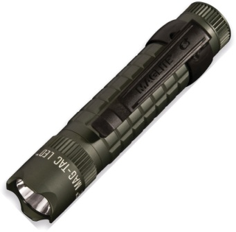 ML67044 Maglite Mag-Tac LED Flashlight