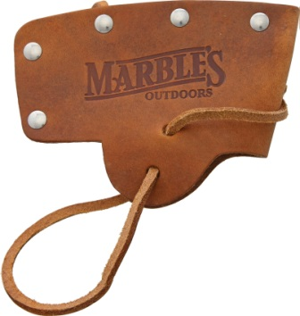 MR10SL Marbles Knives Large Axe Blade Cover
