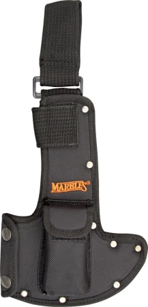 MR5215S Marbles Fireman's Axe Sheath