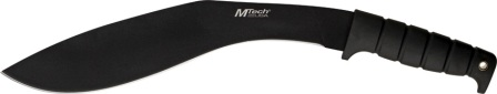 MT537 MTech Black Kukri