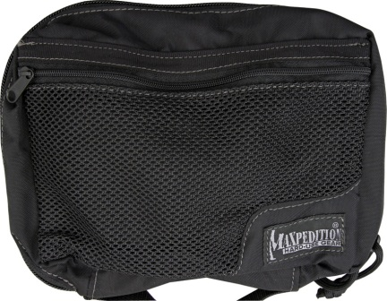 MX329B Maxpedition Individual First Aid Pouch