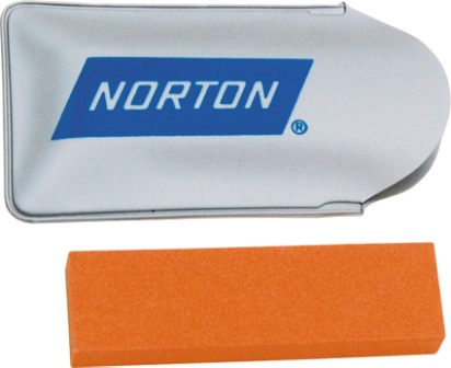 NT346 Norton Pocket Stone Sharpener