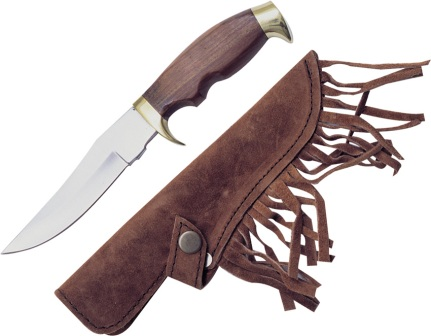 OS16 Ole Smoky Snake River Skinner Knife