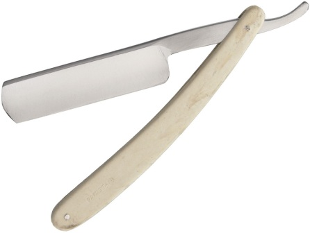 PA2831 Pakistan Straight Razor