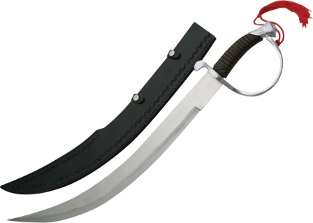 PA901110SL Pakistan Pirate Sword
