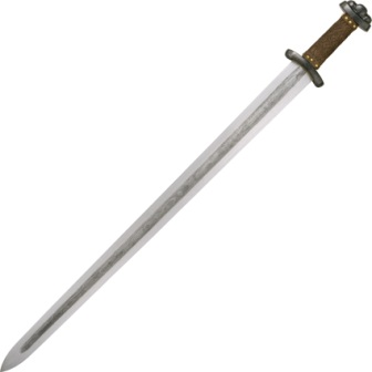 PC1010 Paul Chen Godfred Viking Sword