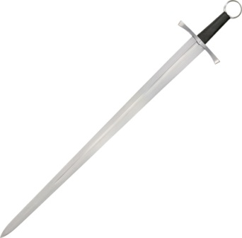 PC2404 Paul Chen Tinker Early Medieval Sword Sharp