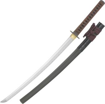 PC6007XFF Paul Chen Tori XL Katana Sword