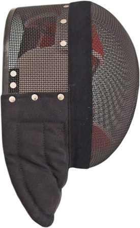 PR7011 Rawlings RD Fencing Mask Medium