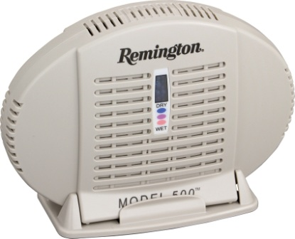 R19946 Remington Model 500 Mini Dehumidifier