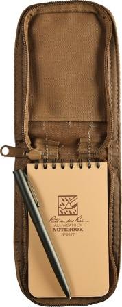 RITR935TKIT Rite in the Rain 3 x 5 Kit Tan Book/Tan Cover