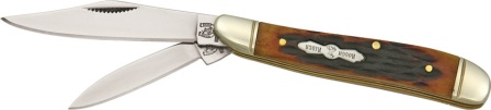 RR110 Rough Rider Peanut Pocket Knife