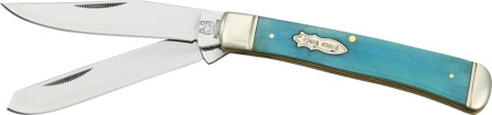 RR1253 Rough Rider Trapper Pocket Knife