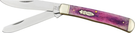 RR1254 Rough Rider Trapper Pocket Knife