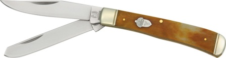 RR777 Rough Rider Trapper Pocket Knife
