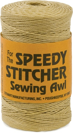 SEW170 Speedy Stitcher Fine Polyester Thread 180 yd
