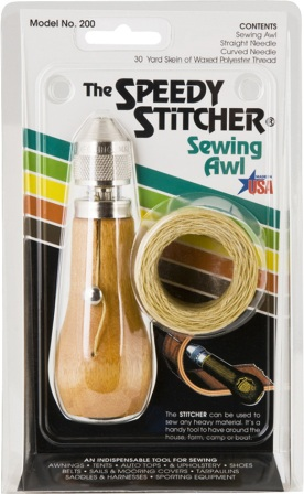 SEW200 Speedy Stitcher Sewing Awl