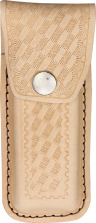 SH205 Leather Folding Knife Sheath