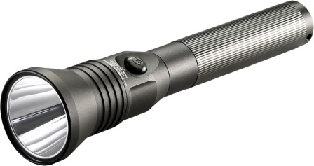 STR75763 Streamlight Stinger HPL Rechargeable Flashlight