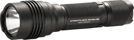 STR88040 Streamlight Protac HL Flashlight