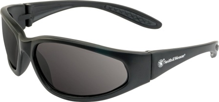 SW110165 Smith & Wesson Knives Sergeant Shooting Glasses