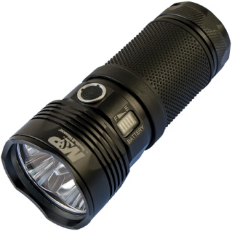 SWL1081078 Smith & Wesson Duty Series FS RXP Flashlight