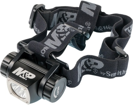 SWL110152 Smith & Wesson Delta Force HL 10 Headlamp