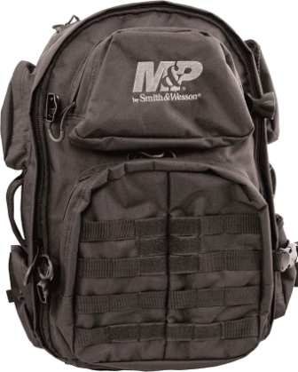 SWMP110027 Smith & Wesson Knives Pro Tac Backpack
