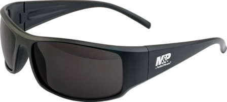 SWMP110166 Smith & Wesson Knives Thunderbolt Shooting Glasses
