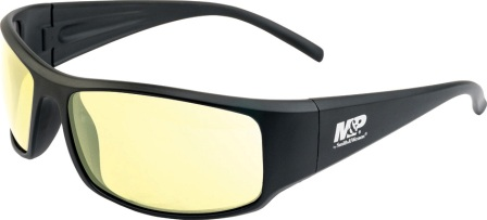 SWMP110167 Smith & Wesson Knives Thunderbolt Shooting Glasses