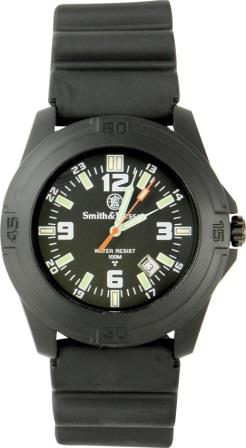 SWW12TR Smith & Wesson Soldier Watch