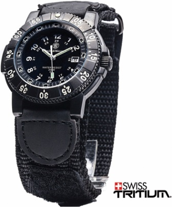 SWW357N Smith & Wesson Tactical Watch