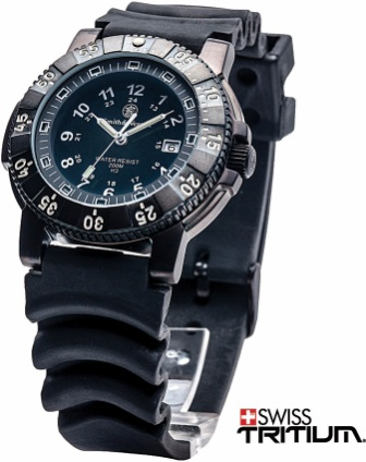 SWW357R Smith & Wesson Diver Watch