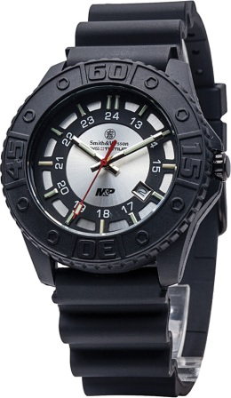 SWWMP18GRY Smith & Wesson M&P Watch
