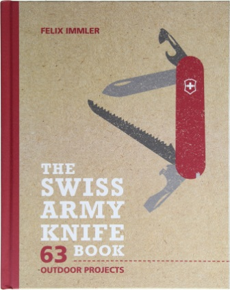 VN952041 Victorinox Swiss Army Knives The Swiss Army Knife Book
