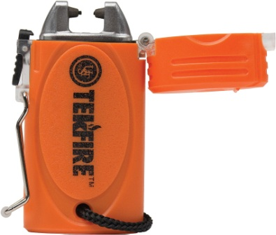 WG02197 UST TekFire Fuel Free Lighter