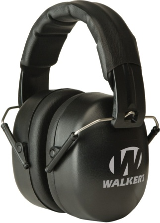 WGE10499 Walkers Range Shooting Folding Muff