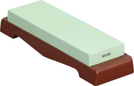 YC1500 Naniwa Whetstone Sharpener Light Green