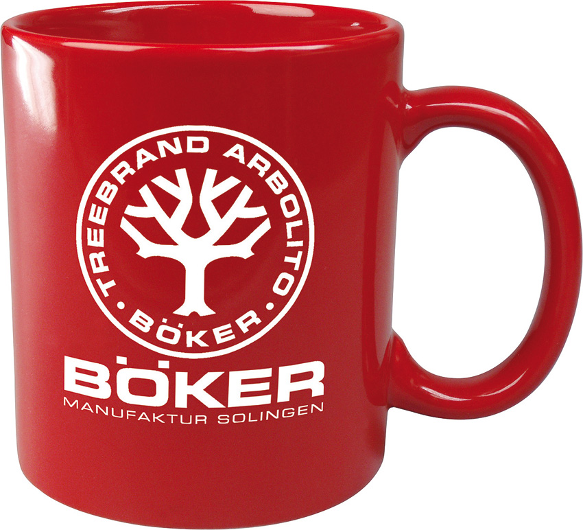 BO09BO180 Boker Coffee Mug