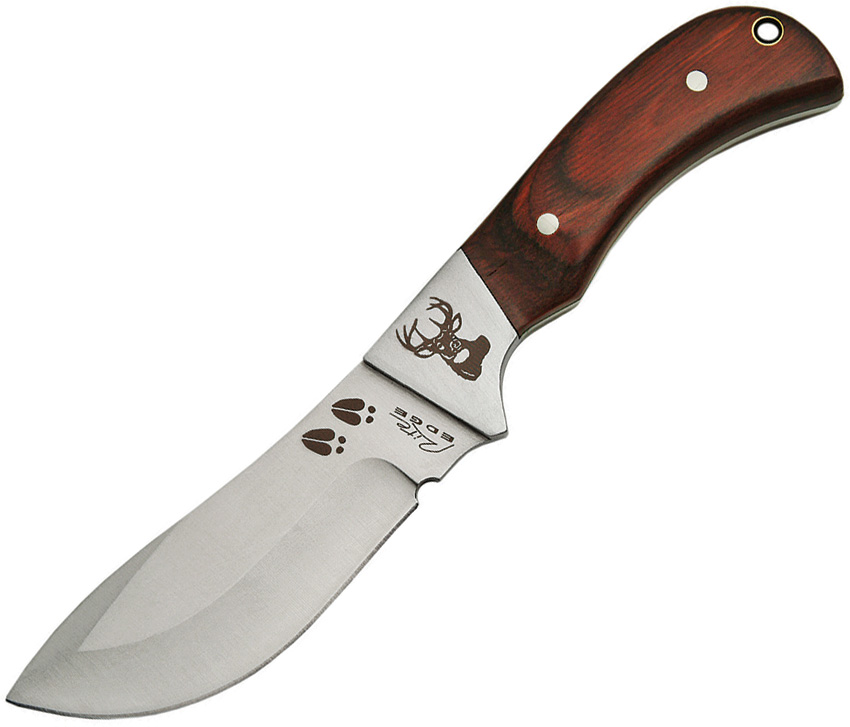 CN211389DE Rite Edge Deer Skinner Knife