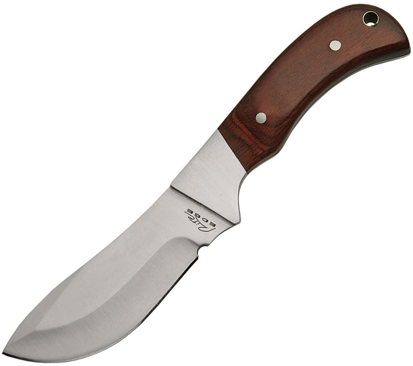 CN211389PL Rite Edge Outdoorsman Skinner Knife