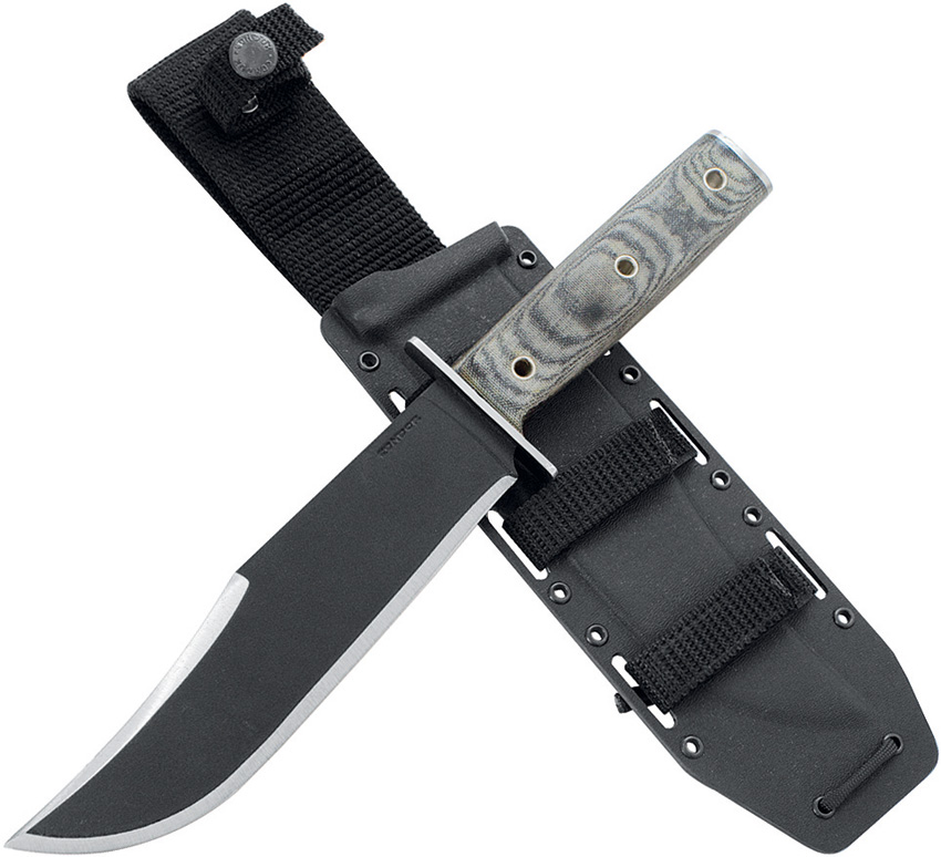 CTK180675 Condor Tool & Knife Operator Bowie Knife