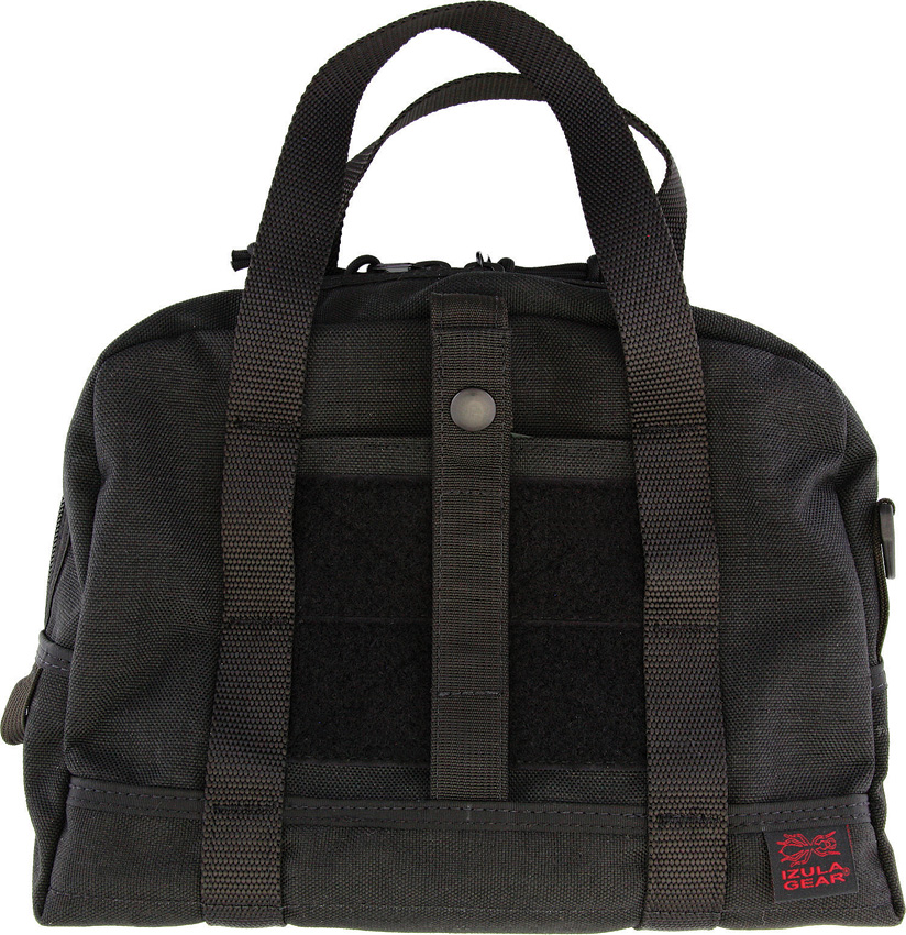 ESRANGEBAGB ESEE Range or Pistol Bag Black