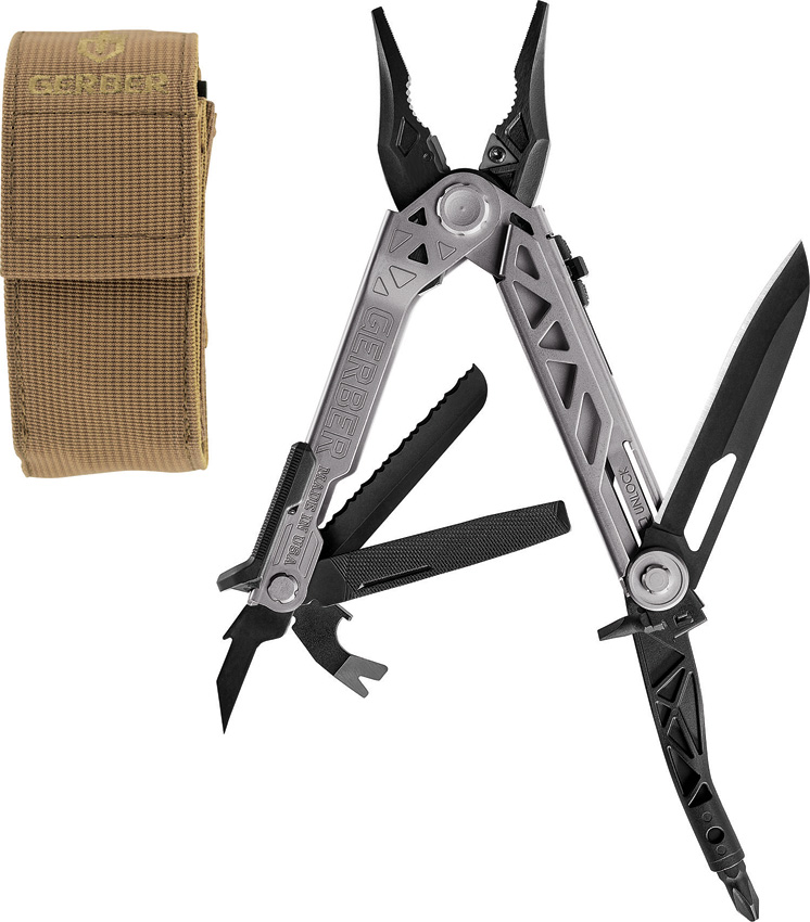 G1195 Gerber Center Drive Multi Tool with MOLLE Sheath