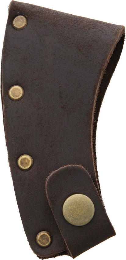 PRA706001 Prandi Axe Blade Cover Leather